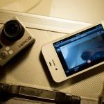 Новый патент, зарегистрированный Apple, обрушил акции GoPro