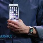 Apple запустила магазин приложений для Apple Watch
