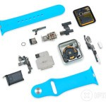 Эксперты iFixIt разобрали Apple Watch