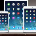 В Сети появились новые подробности о новом iPad pro