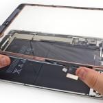 Как производится замена стекла iPad в сервисном центре