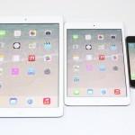 Добавлены новые статьи о замене стекла iPhone и iPad