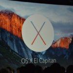 Итоги WWDC 2015. Apple представила OS X El Capitan