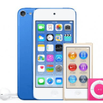 Apple может представить новые iPod уже сегодня