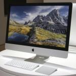 Apple представит новые Apple TV и iMac в сентябре