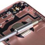 Эксперты оценили ремонтопригодность iPhone 6s
