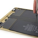 iFixIt разобрали новый iPad Pro