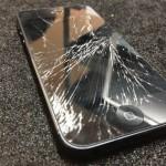 Покупаем разбитые дисплеи для iPhone