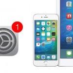 Apple перевыпустила iOS 9.3 для старых iPhone и iPad