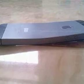 Восстановление корпуса (рихтовка) iPhone 5S