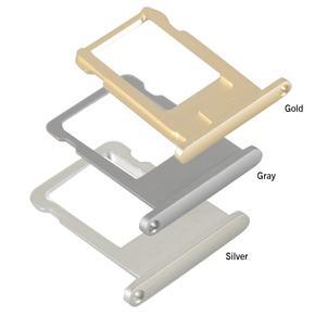 Замена лотка SIM-карты iPhone 6S