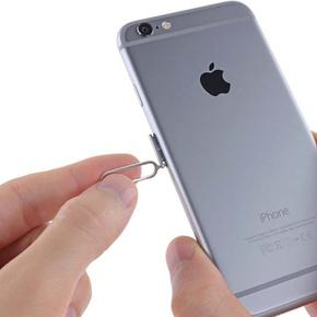 Замена лотка SIM-карты iPhone 6S Plus