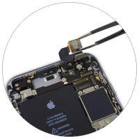 Замена камеры на iPhone 6S