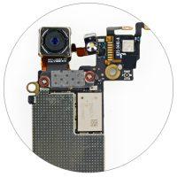 Замена камеры на iPhone 5