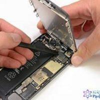 Чистка iPhone 5S