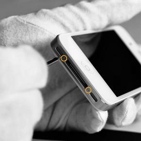Замена датчика приближения к уху iPhone 6S
