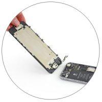 Замена дисплейного модуля iPhone 6