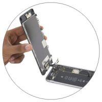 Замена дисплейного модуля iPhone 6s Plus