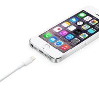 iPhone 4 не заряжается