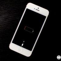 Восстановление микросхемы контролера питанияiPhone 6