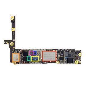 iPhone 6 Plus перестал заряжаться