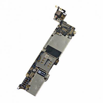 Восстановление внутренних элементов iPhone 5 на компонентном уровне