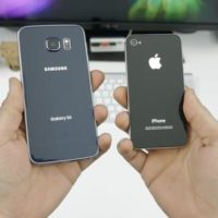Перенос данных на iPhone из других устройств