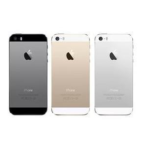 Поменять цвет iPhone 5S