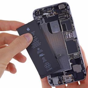 Попадание влаги iPhone 4S