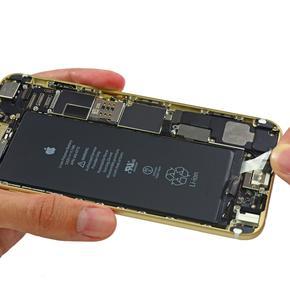 Попадание влаги iPhone 6 Plus