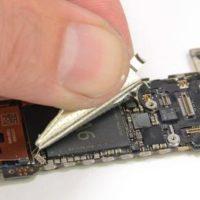 Восстановление после попадания влаги iPhone 6S Plus