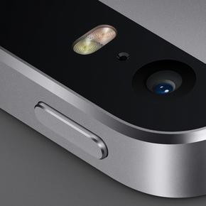 Восстановление внутренних элементов iPhone 5C на компонентном уровне