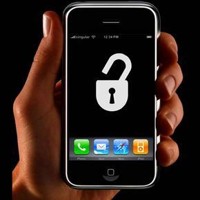 Разлочка iPhone 4