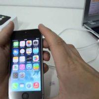 Разлочка iPhone 5
