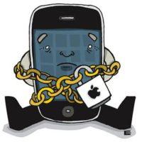 Разлочка iPhone 5C