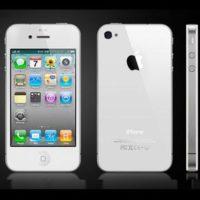 Сброс iPhone 4S