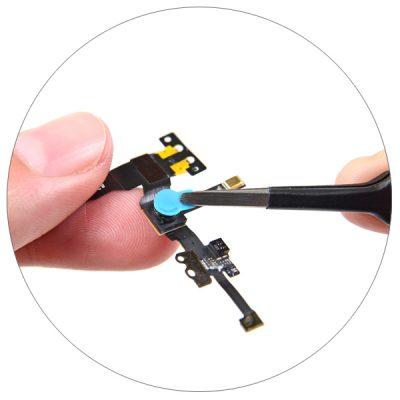 Замена датчика приближения iPhone 5S