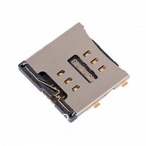Восстановление или замена SIM-коннектора iPhone 4S