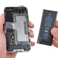 Восстановление или замена SIM-коннектора iPhone 5S