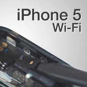 Ремонт Wi-Fi (или замена wifi модуля) iPhone 5