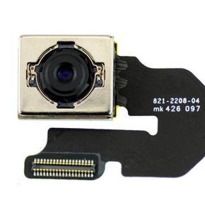 Замена камеры iPhone 5