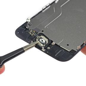 Замена/ремонт шлейфа кнопки «Домой» iPhone 6S Plus