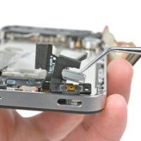 Ремонт кнопки включения iPhone 6 Plus