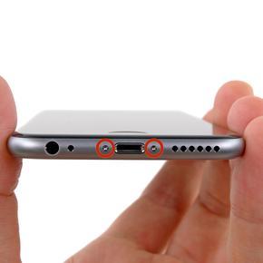 Ремонт кнопки включения iPhone 6S Plus