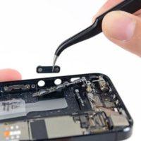 Восстановление (ремонт) кнопок iPhone 4S