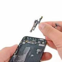 Замена кнопок iPhone 5