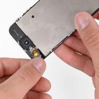 Замена кнопок iPhone 6 Plus