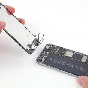 Замена кнопок iPhone 6