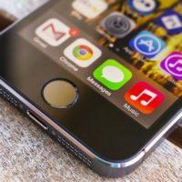 Замена кнопок iPhone 6S