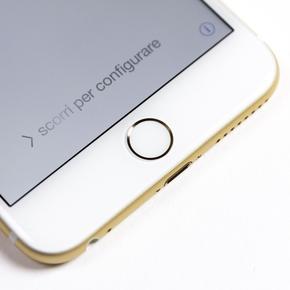 Замена кнопок iPhone 6S Plus